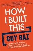 How I Built This (eBook, ePUB)
