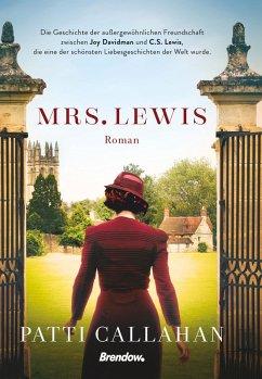 Mrs. Lewis (eBook, ePUB) - Callahan, Patti