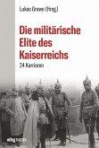 Die militärische Elite des Kaiserreichs (eBook, ePUB)
