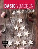 Basic Backen - Weihnachten (Mängelexemplar)