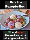 Das Eis-Rezepte-Buch (eBook, ePUB)