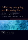 Collecting, Analyzing and Reporting Data (eBook, PDF)