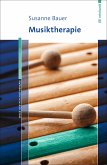 Musiktherapie (eBook, ePUB)