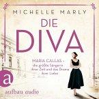 Die Diva / Mutige Frauen zwischen Kunst und Liebe Bd.12 (MP3-Download)