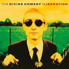 Liberation (Lp+Mp3) - Divine Comedy,The