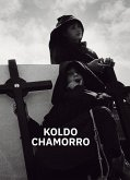 Koldo Chamorro: El Santo Christo Ibérico