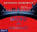 Mord in Highgate / Hawthorne ermittelt Bd.2 (4 Audio-CDs)