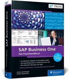 SAP Business One - Hochberger, Helmut; Mayerhofer, Robert