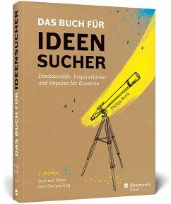 Das Buch für Ideensucher - Barth, Philipp
