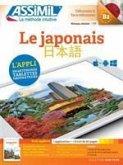 Pack App-Livre Le Japonais