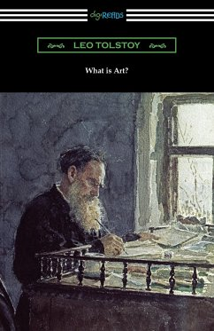 What is Art? - Tolstoy, Leo; Tbd