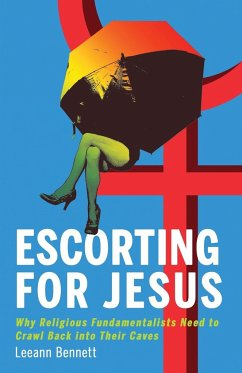 Escorting for Jesus - Bennett, Leeann