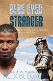 Blue Eyed Stranger (Trowchester Series, #2) (eBook, ePUB)