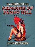 Memoirs of Fanny Hill (eBook, ePUB)