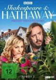 Shakespeare & Hathaway-Staffel 2