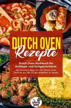 Dutch Oven Rezepte - Oven, Chili