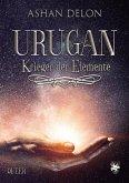 Urugan - Krieger der Elemente 1