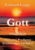 Von Gott erzählen (eBook, ePUB)