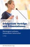 Erfolgreiche Vorträge und Präsentationen (eBook, ePUB)