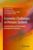 Economic Challenges of Pension Systems (eBook, PDF)