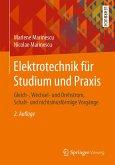 Elektrotechnik für Studium und Praxis (eBook, PDF)