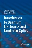 Introduction to Quantum Electronics and Nonlinear Optics (eBook, PDF)
