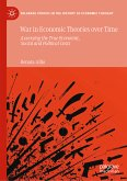 War in Economic Theories over Time (eBook, PDF)