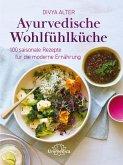 Ayurvedische Wohlfühlküche (eBook, ePUB)
