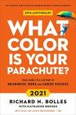 What Color Is Your Parachute? 2021 (eBook, ePUB)