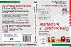 Die Fahrzeuge der Matterhorn Gotthard Bahn Teil 2