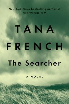 The Searcher (eBook, ePUB) - French, Tana