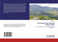The Great Irish Famine (1845-1852)