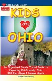 KIDS LOVE OHIO, 8th Edition