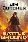 Battle Ground (eBook, ePUB)