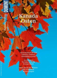 DuMont Bildatlas Kanada Osten (eBook, PDF) - Helmhausen, Ole