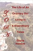 Zora The Life of an Ordinary Girl Living in Extraordinary Times (eBook, ePUB)