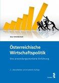 Österreichische Wirtschaftspolitik (eBook, PDF)
