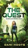 The Quest (Sanshlian Series, #1) (eBook, ePUB)