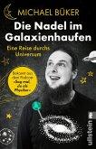Die Nadel im Galaxienhaufen (eBook, ePUB)
