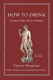 How to Drink (eBook, PDF)