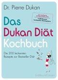 Das Dukan Diät Kochbuch (Mängelexemplar)