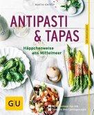 Antipasti & Tapas (Mängelexemplar)