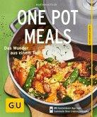 One Pot Meals (Mängelexemplar)