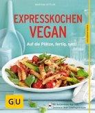 Expresskochen Vegan (Mängelexemplar)