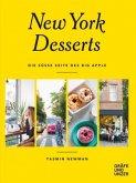 New York Desserts (Mängelexemplar)