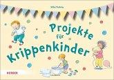 Projekte für Krippenkinder