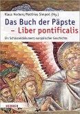 Das Buch der Päpste - Liber pontificalis