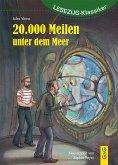 LESEZUG/Klassiker: 20.000 Meilen unter dem Meer