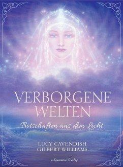 Verborgene Welten - Cavendish, Lucy
