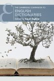The Cambridge Companion to English Dictionaries
